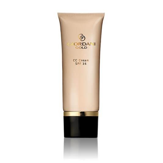 30989 cc cream giordani gold