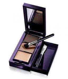 32031 kit maquillaje de cejas the one