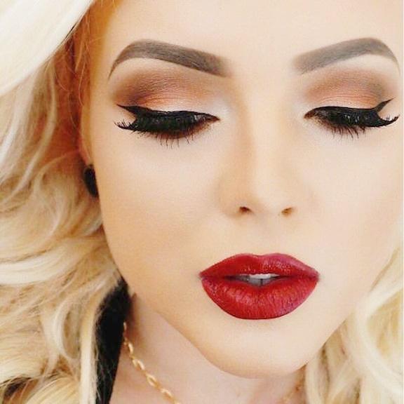 maquillaje-de-noche