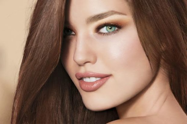 maquillaje de dia cosmeticos naturales oriflame