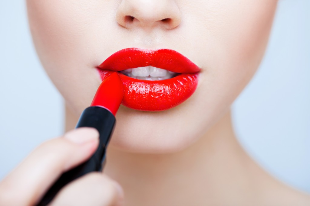 tips maquillaje de labios cremosos