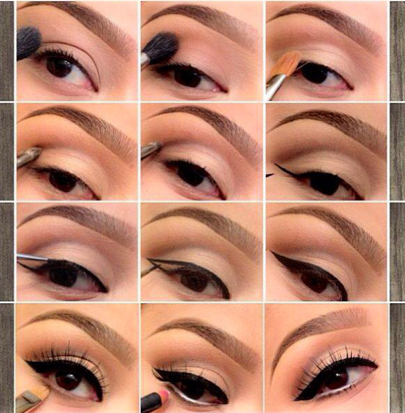 Maquillajes-Paso-a-Paso