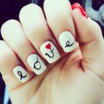 20 Diseños de Uñas San Valentín ♥ Nail Art ¡Paso a Paso!