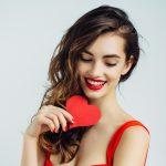 Maquillaje San Valentín ♥ Ideas Look Romántico ¡Paso a Paso!