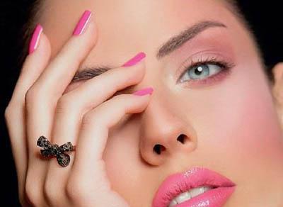 maquillaje-rosa-para-san-valentin