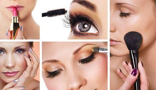 maquillaje natural san valentin