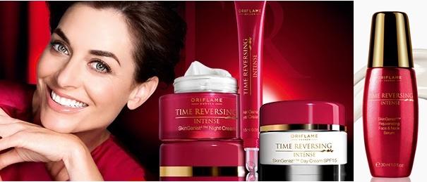 tratamiento facial time reversing