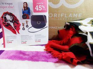 super ofertas catalogo 4 oriflame 2017