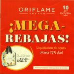 Folleto Especial Oriflame 2017 ¡Catálogo 10! ♥ Mega Rebajas