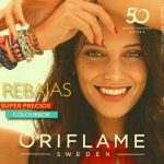 Catálogo 10 Oriflame 2017 | Cosméticos Naturales ♥ ¡Rebajas!