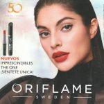 Catálogo 12 Oriflame 2017 | Cosméticos Naturales ♥ ¡Siéntete Única!