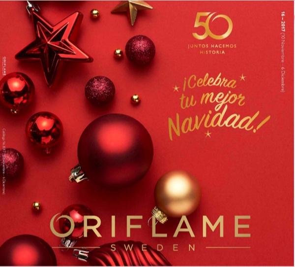 C16 ORIFLAME