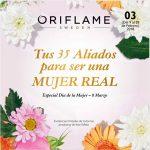 Folleto Especial Oriflame C3 ♥ Ofertas Cosméticos Naturales