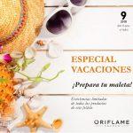 Folleto Especial Oriflame C9 ♥ ¡Tendencias Verano!