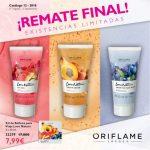 Folleto Especial Ofertas Oriflame C12 2018 ♥ ¡Final Rebajas Verano!