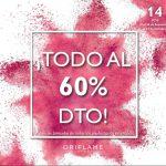 Folleto Especial Ofertas Oriflame C14 2018 ♥ ¡Descuentos en Cosméticos!
