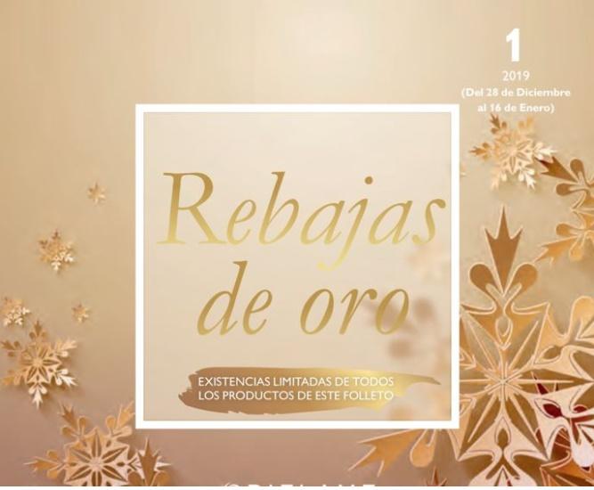 folleto especial rebajas oriflame 2019 c1