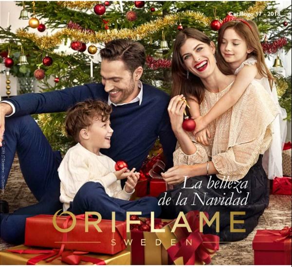 ofertas especiales oriflame 2018 catalogo 17