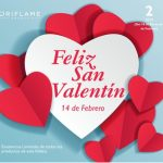 Folleto Ofertas Oriflame C2 2019 ♥ Regalos San Valentín!