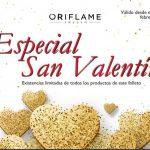 Folleto Ofertas Oriflame C3 2019 ♥ Regalos San Valentín! Súper Chollos 2x1!