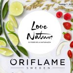 Ofertas Oriflame C7 2019 ♥ Cosméticos Naturales | Love Nature!