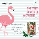 Folleto Ofertas Oriflame C9 2019 ♥ Chollos para Verano!