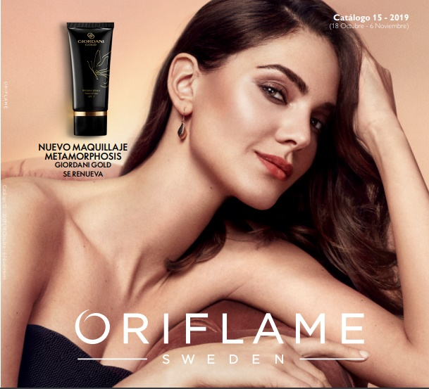 C15 ORIFLAME 2019