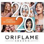 Ofertas Oriflame C1 2020 ♥ Cosméticos Naturales!