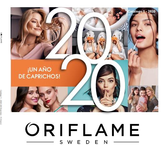 C1 ORIFLAME 2020