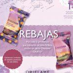Folleto Ofertas Oriflame C1 2020 ♥ Rebajas Cosméticos Naturales!