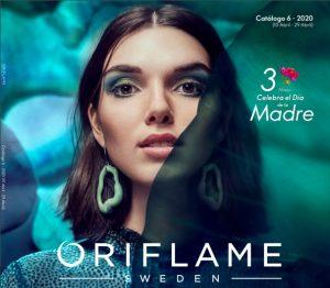 C6 ORIFLAME 2020