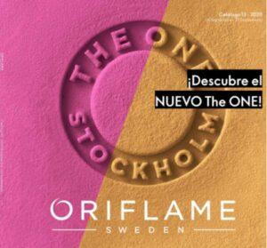 C13 2020 ORIFLAME