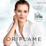 Ofertas Oriflame C4 2020 ♥ Cosméticos Naturales!